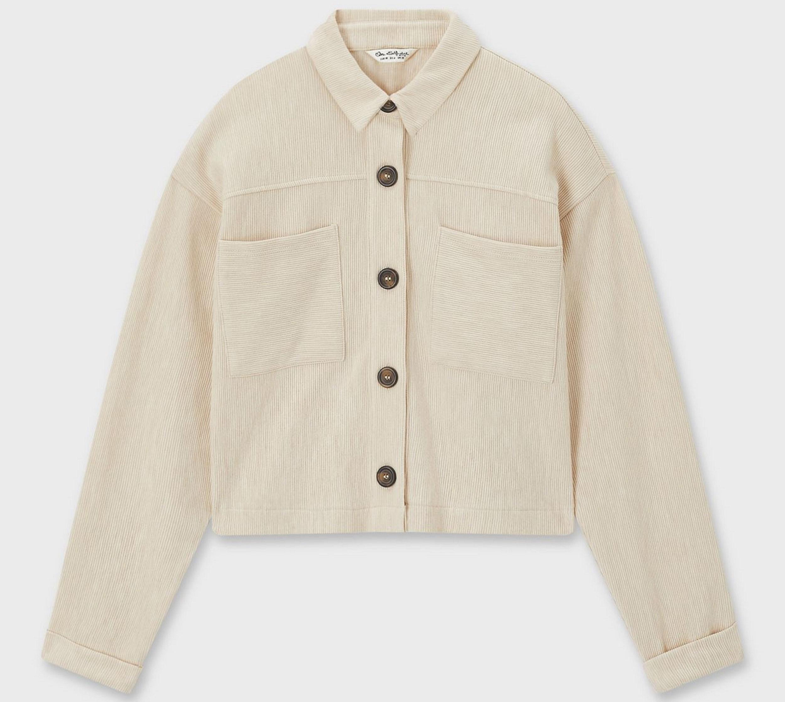 5. Miss Selfridge Ottoman Utility Jacket