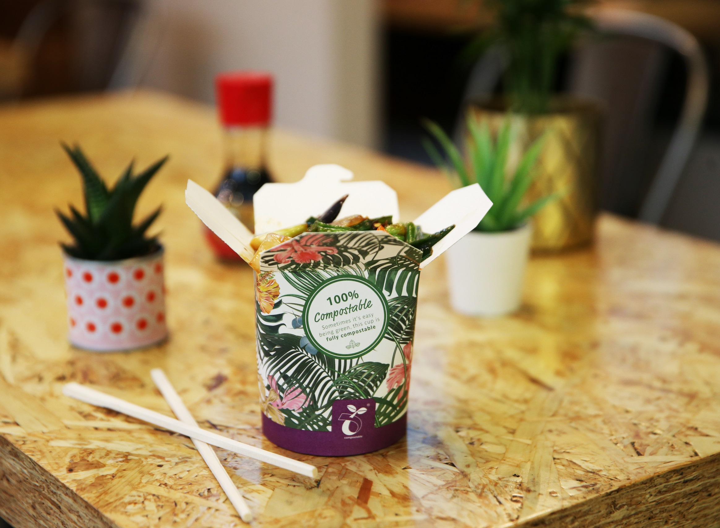 Camile - First in Europe to Launch Compostable Packaging for Takeaway Food.JPG