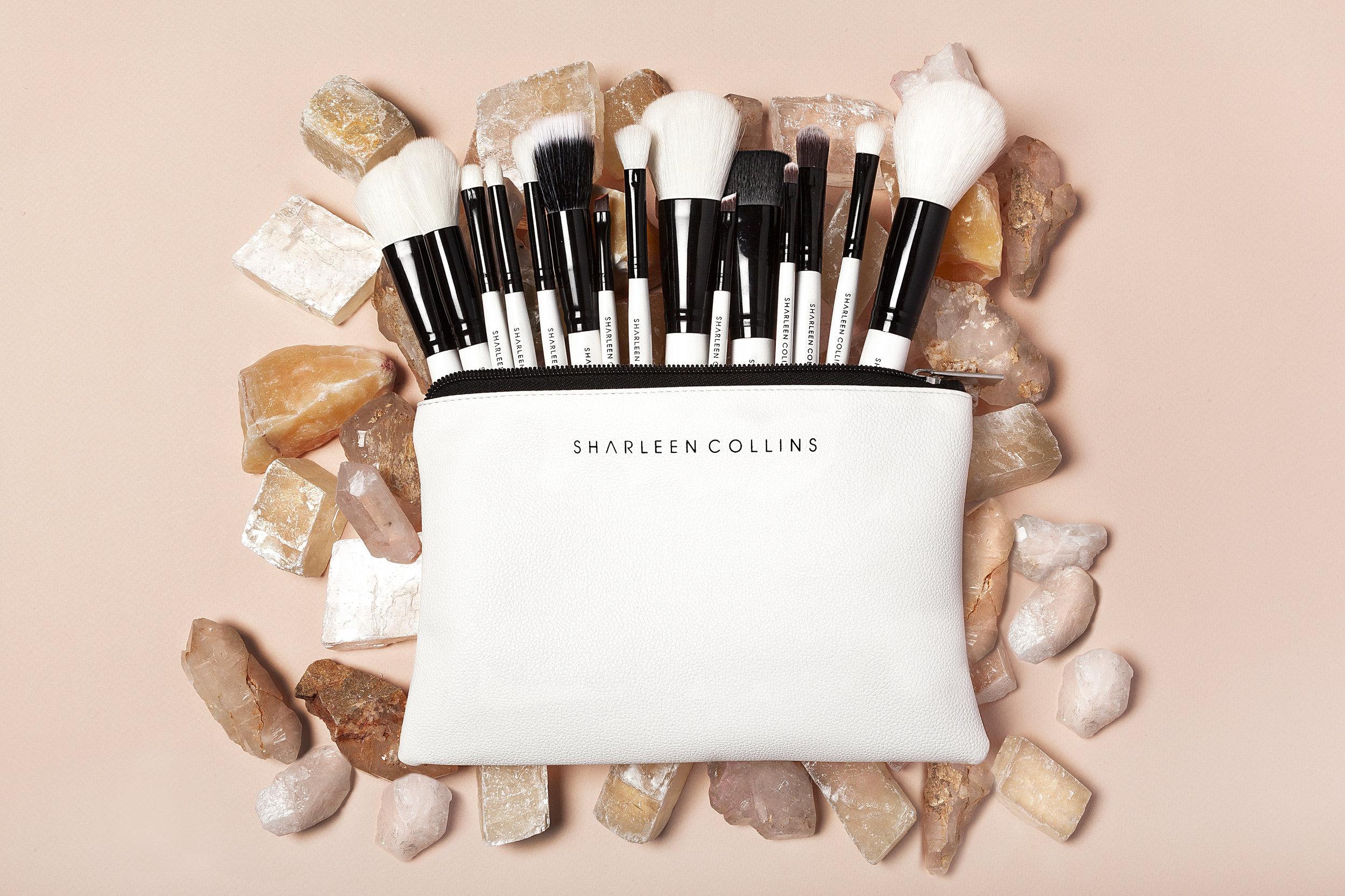 Sharleen Collins Cosmetics Brushes .jpg