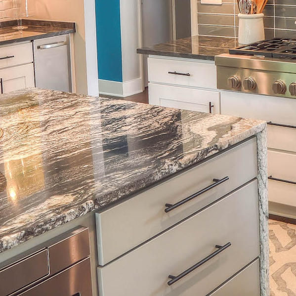 Cabinets | Counters