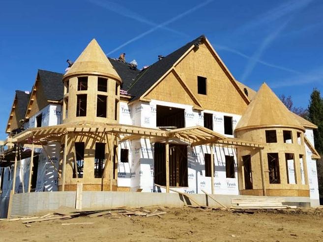 General Contractor -