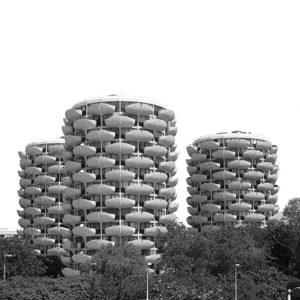 Inspired by architecture