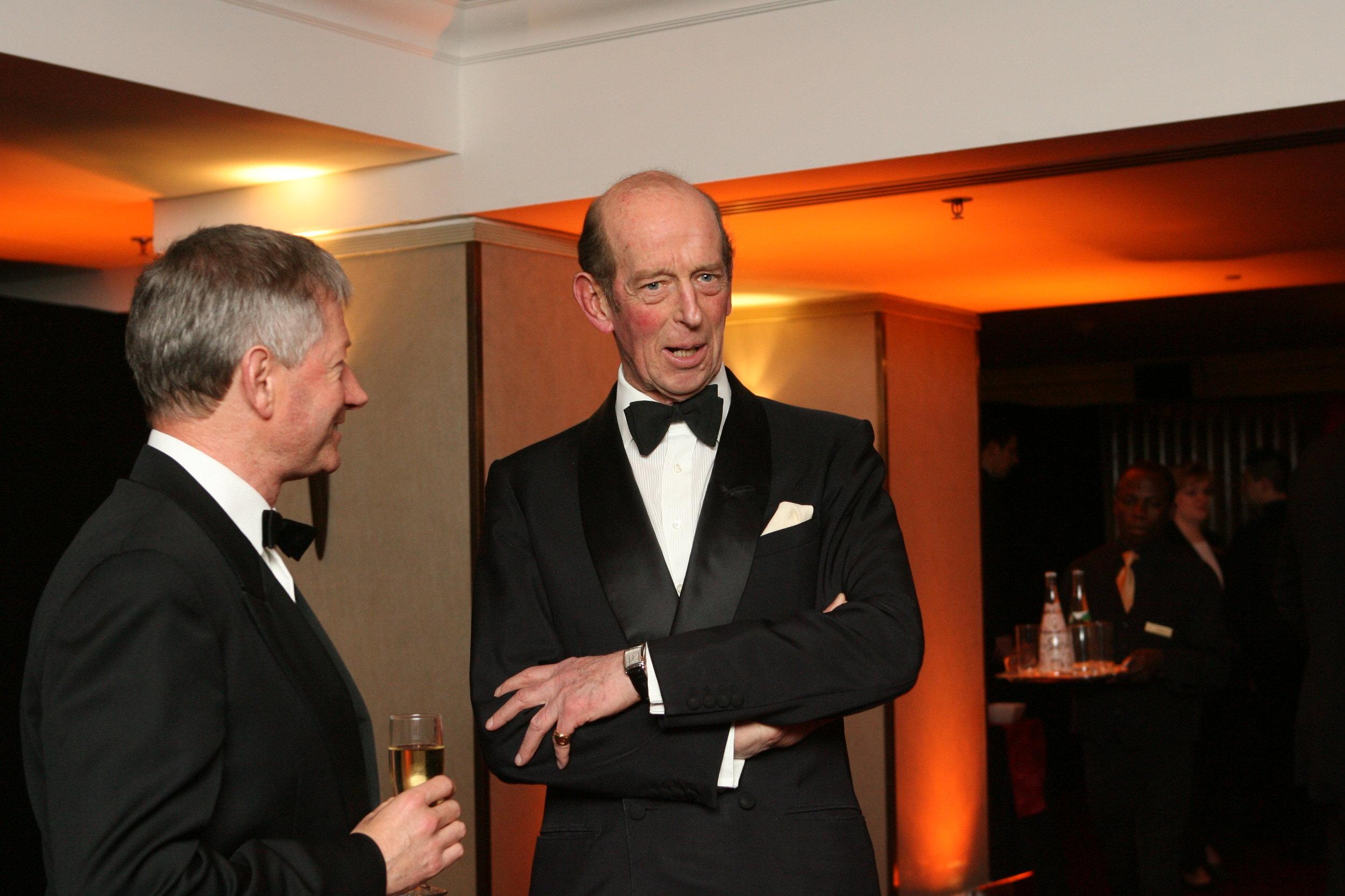 HRH the Duke of Kent, KG.JPG