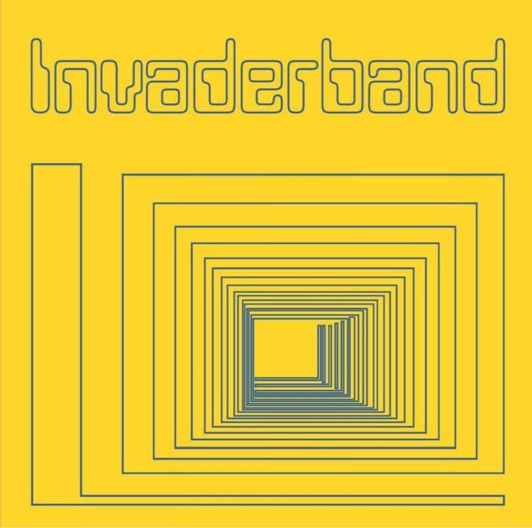 Invaderband - Invaderband