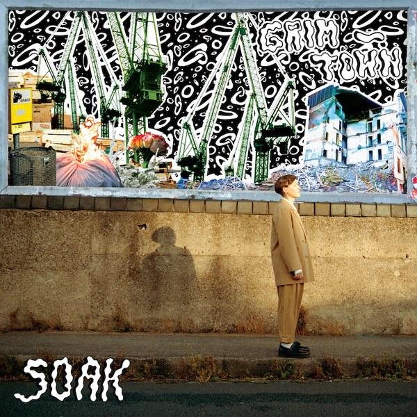 Soak · Grim Town