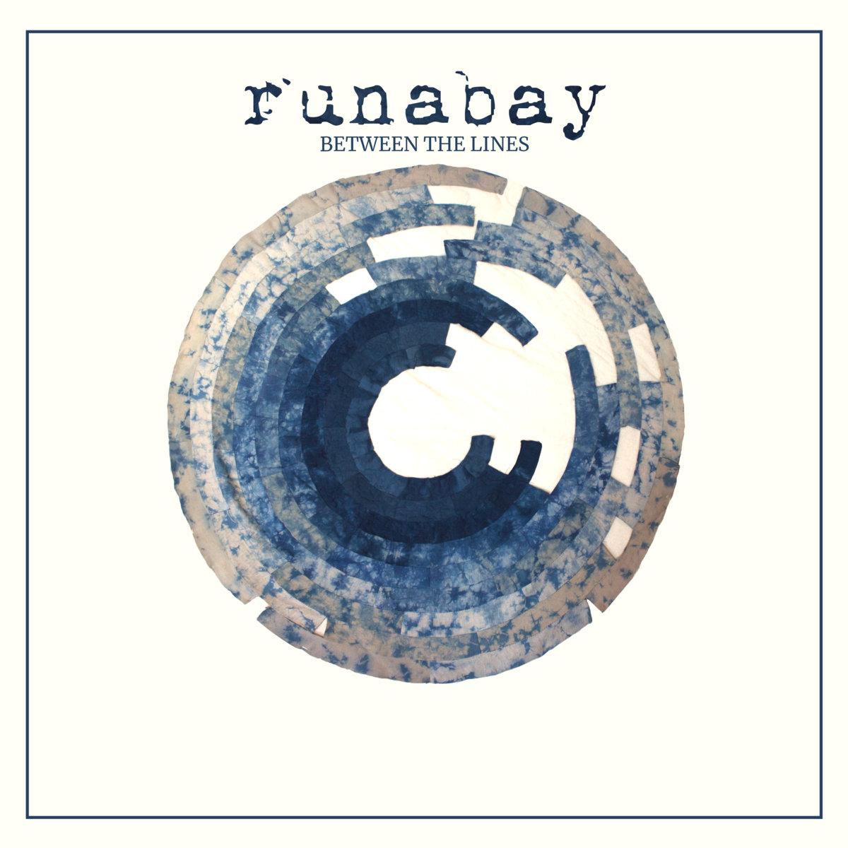 Runabay · Between The Lines