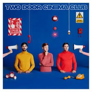 Two Door Cinema Club · False Alarm