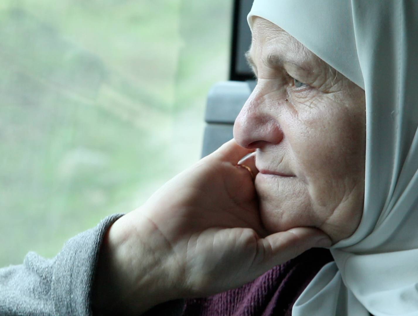 Emwas: Restoring Memories -  Emwas is a personal film that follows the journey of the director, Dima Abu Ghoush, as she rebuilds her demolished hometown from the memories of its people