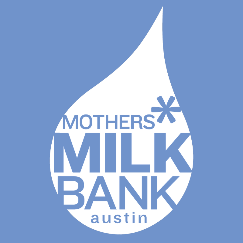 Mothers' Milk Bank at Austin