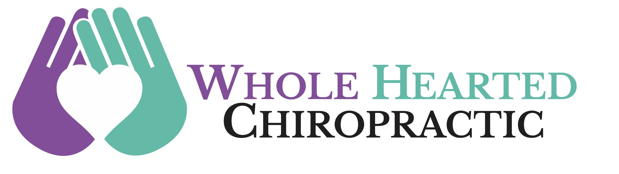 Whole Hearted Chiropractic