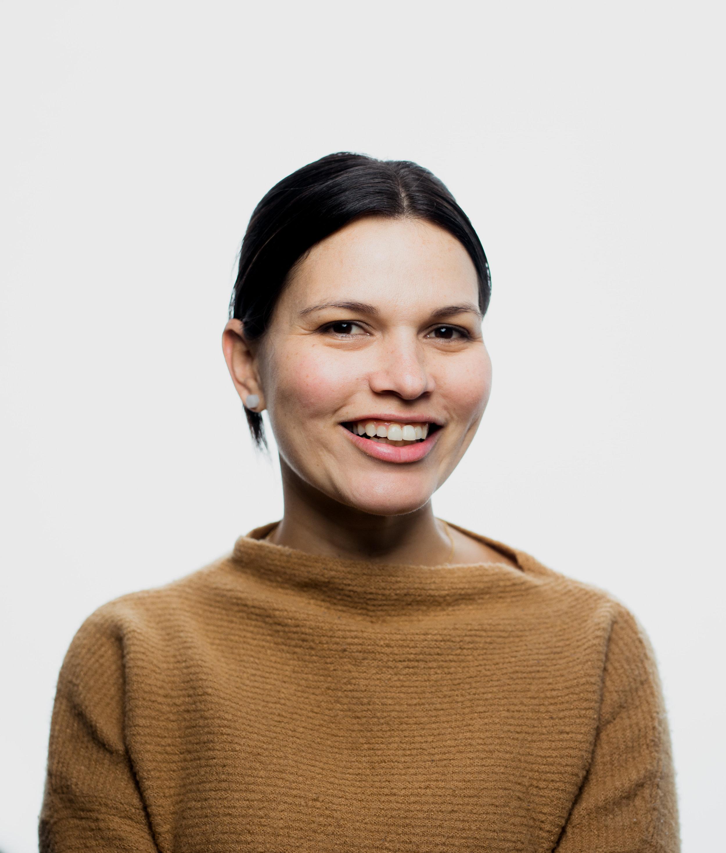 Sara Hester | Kids Ministry Director