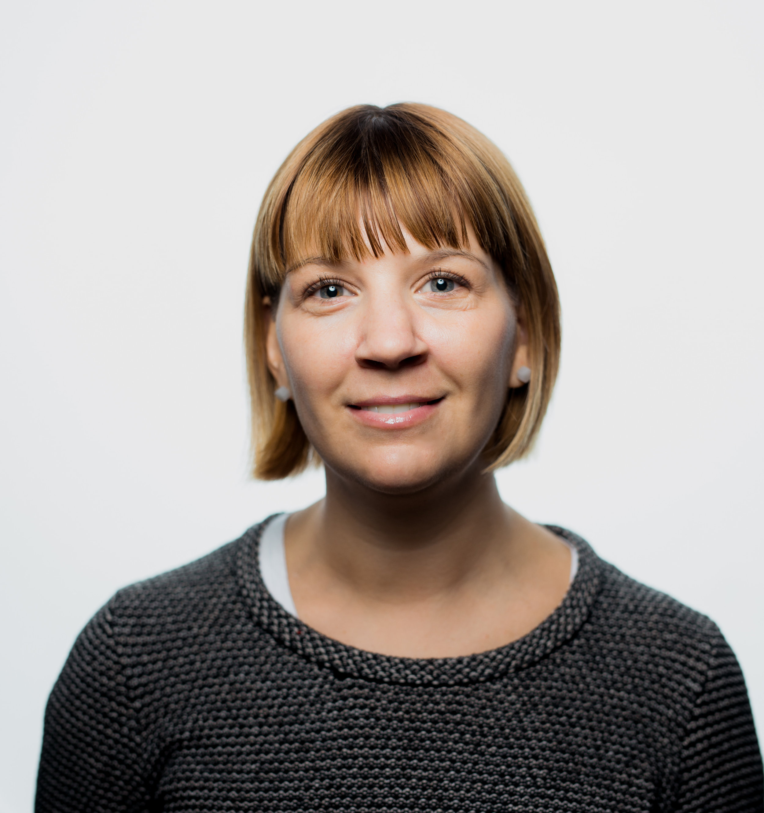 Kristin Ebersole | Elementary Team Leader