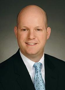 David Weisberg  NAIOP Pittsburgh President BNY Mellon Wealth Management