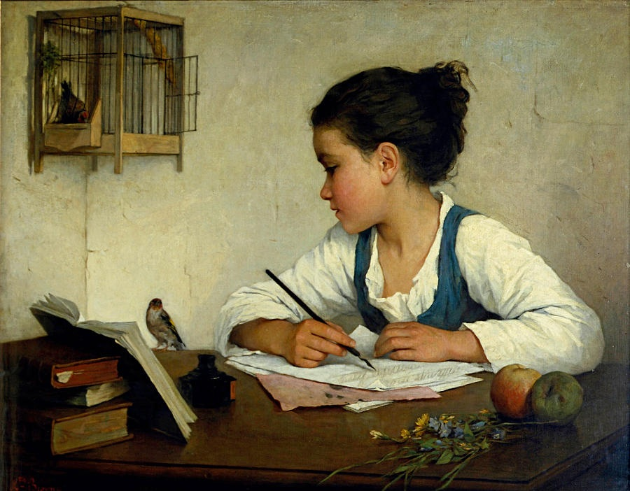 a-girl-writing-the-pet-goldfinch-henriette-browne.jpg