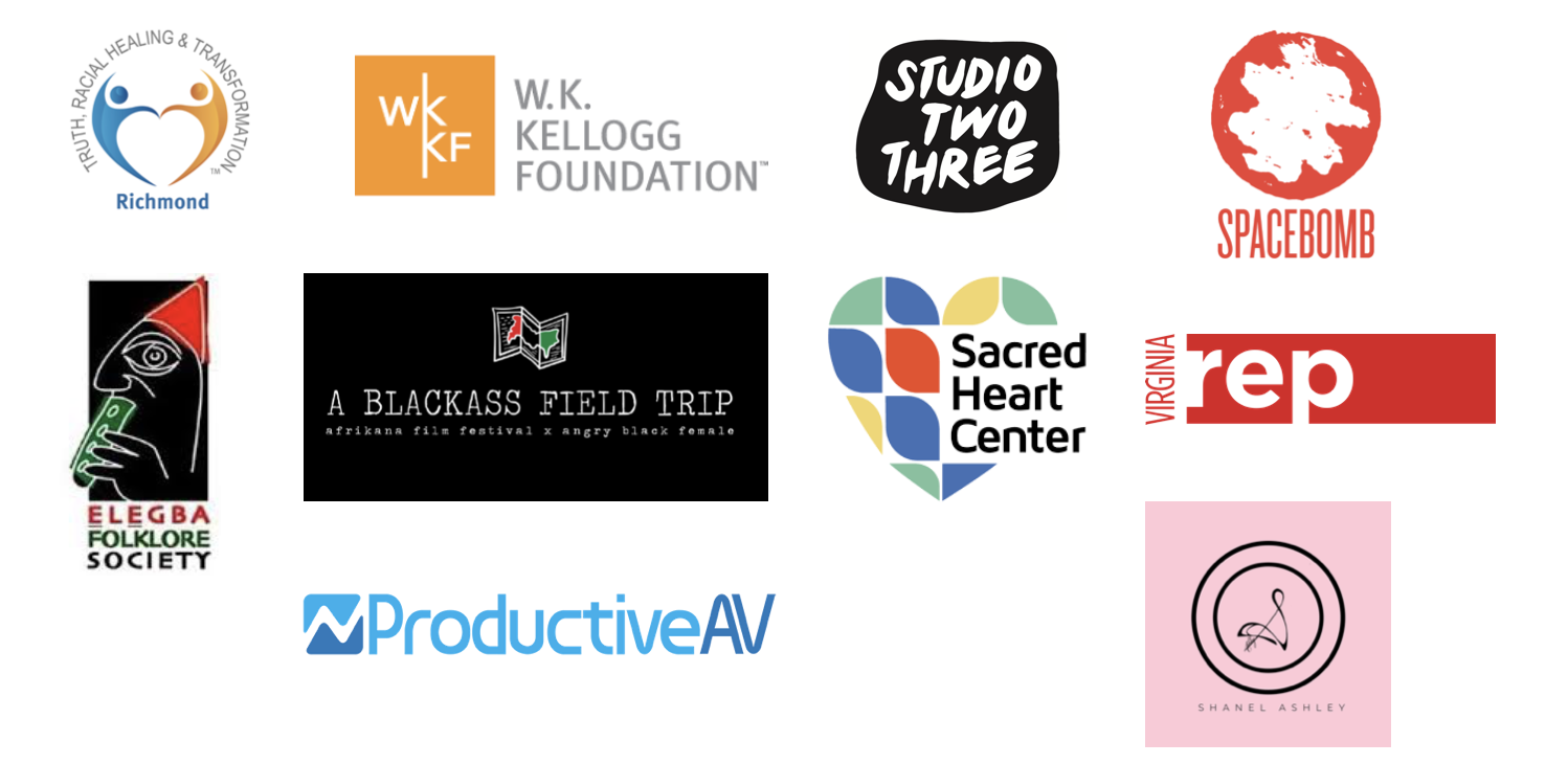 Here is a shortlist of some of our partners for National Day of Racial Healing.