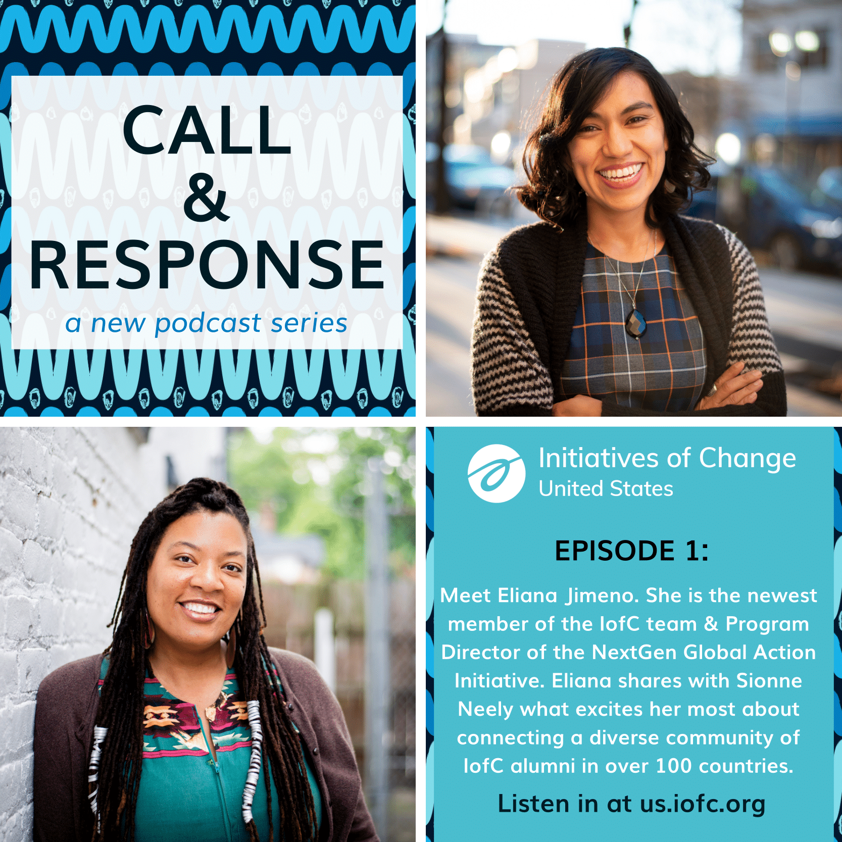 Call & Response podcast flyer.png