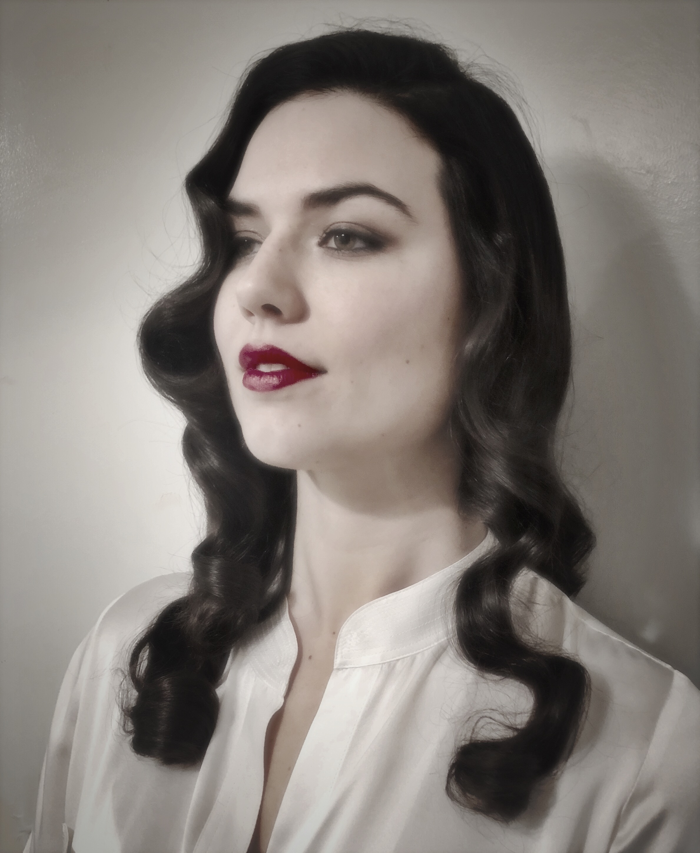 Model Eva Sampson