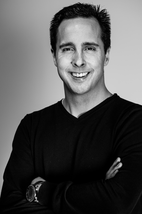 Co-founder of MeetJune and travel entrepreneur, Gábor Margés