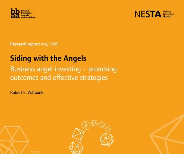 'Siding with the Angels' - click to download