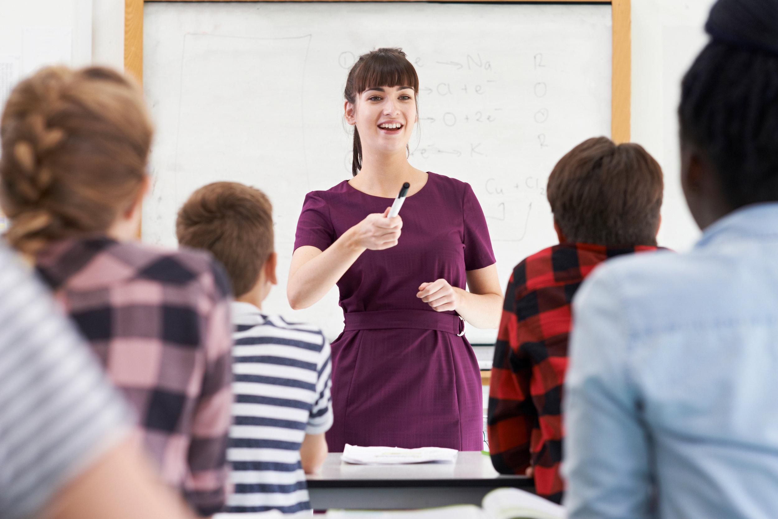 Educators -