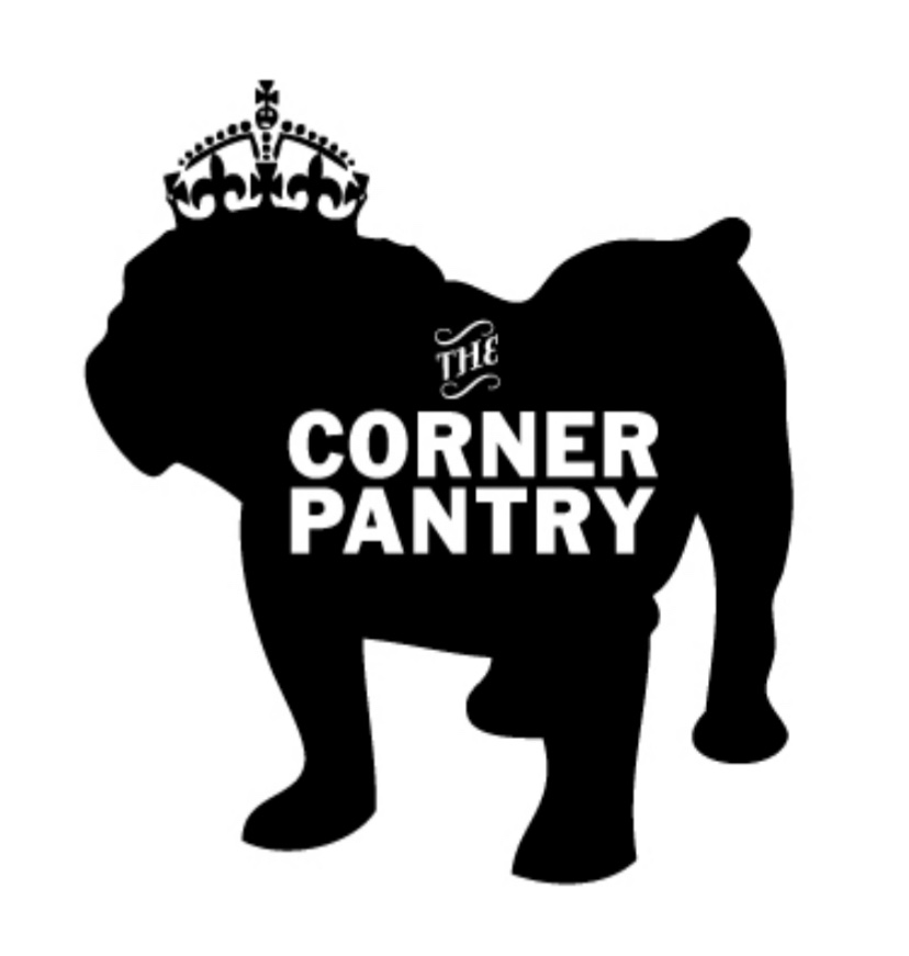 cornerpantrycafeandcatering@gmail.com     @thecornerpantry      (Main Contact: Emily Howell  410-695-2051)