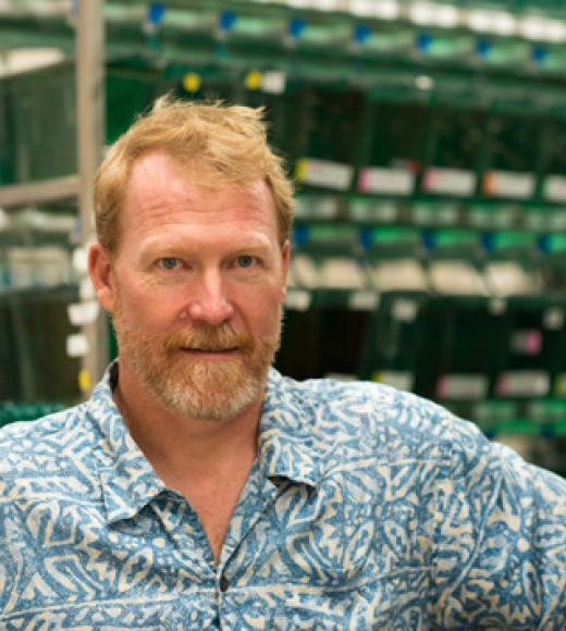 Bruce W. Draper, PhD - Associate Professor of Molecular and Cellular Biology, University of California, Davissee more!