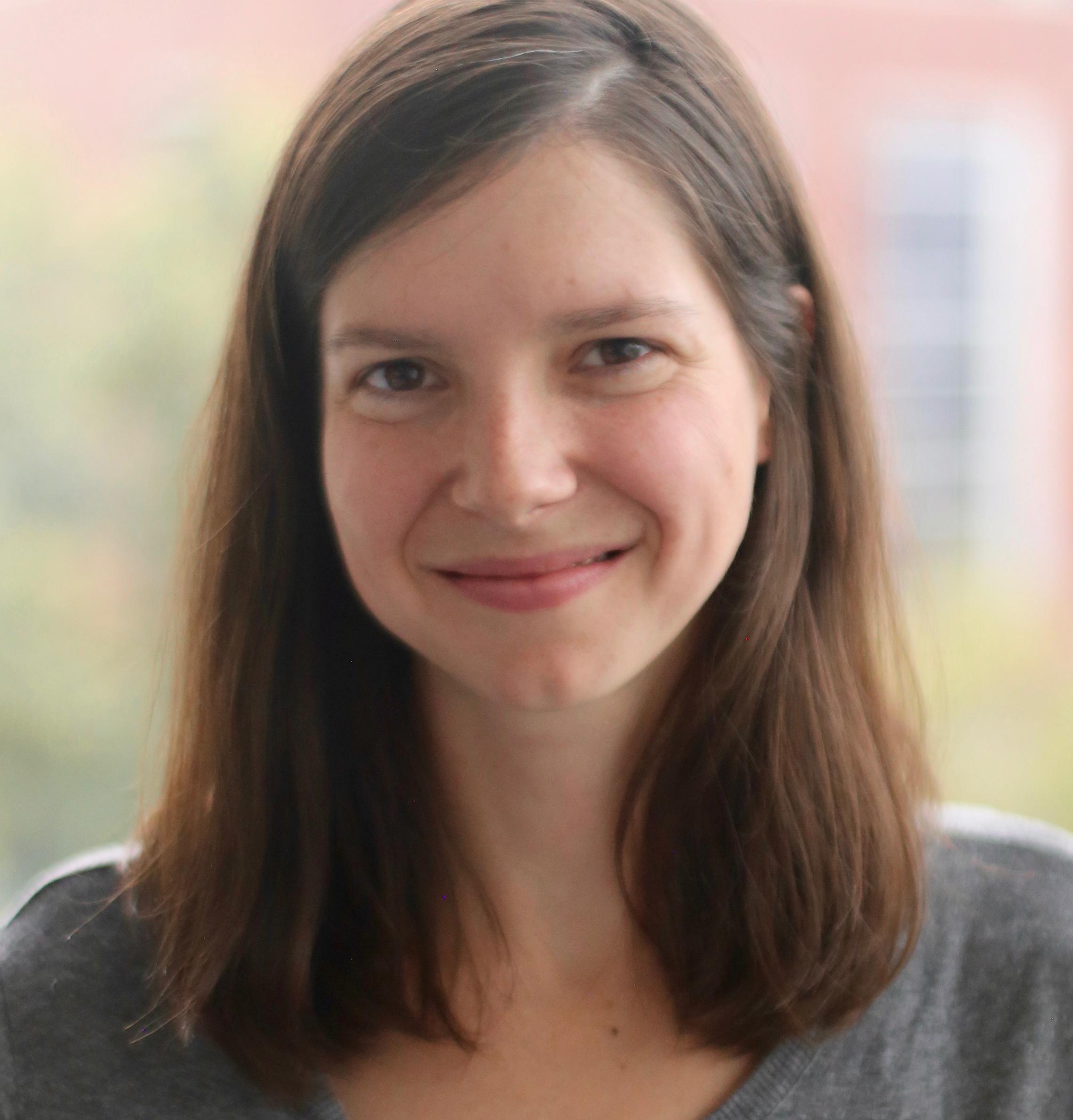 Chelsea Herdman, PhD - Postdoctoral Fellow - H. Joseph Yost Lab