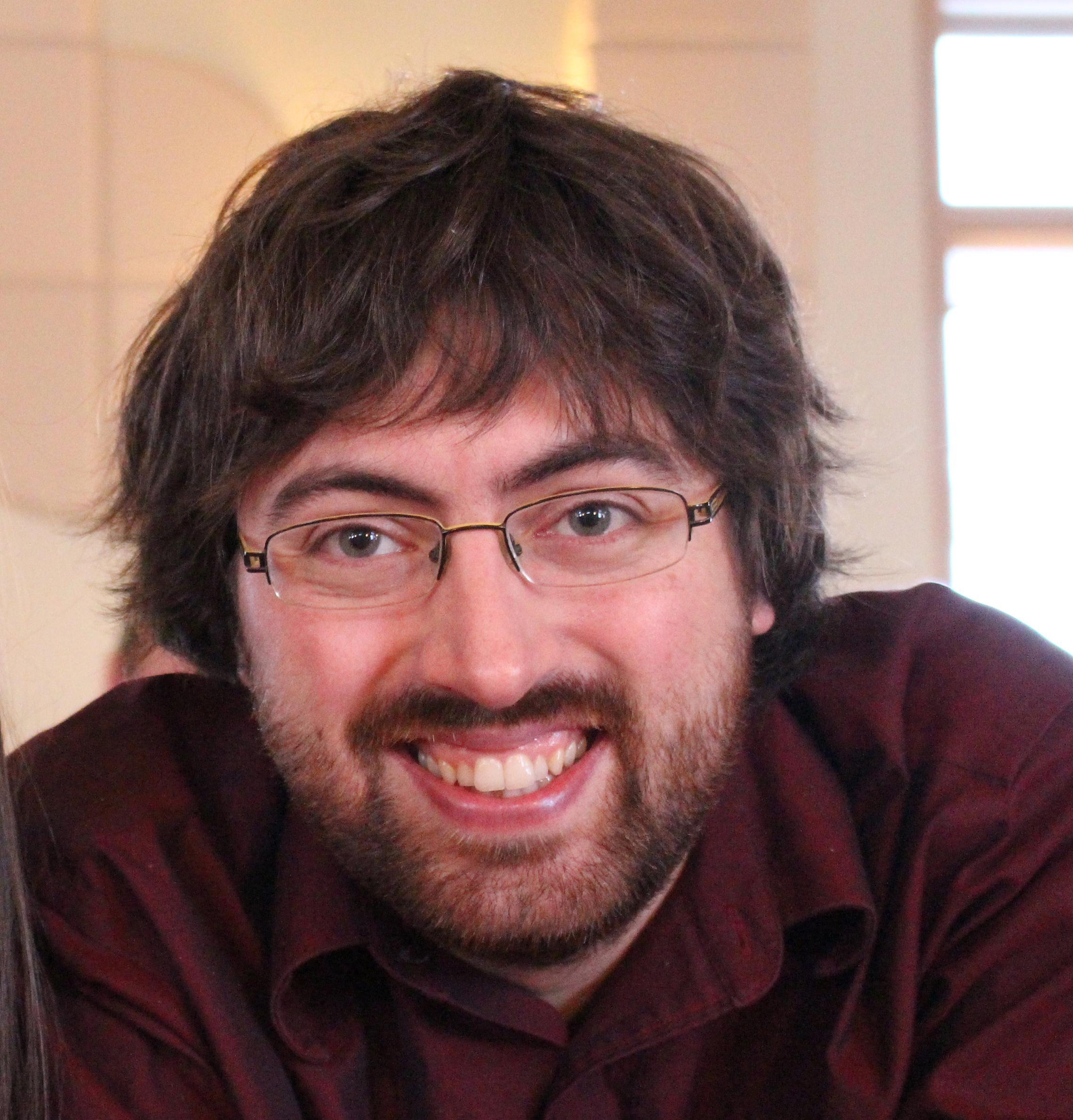 Gabriel D. Bossé, PhD - Postdoctoral Fellow - Randall T. Peterson Lab