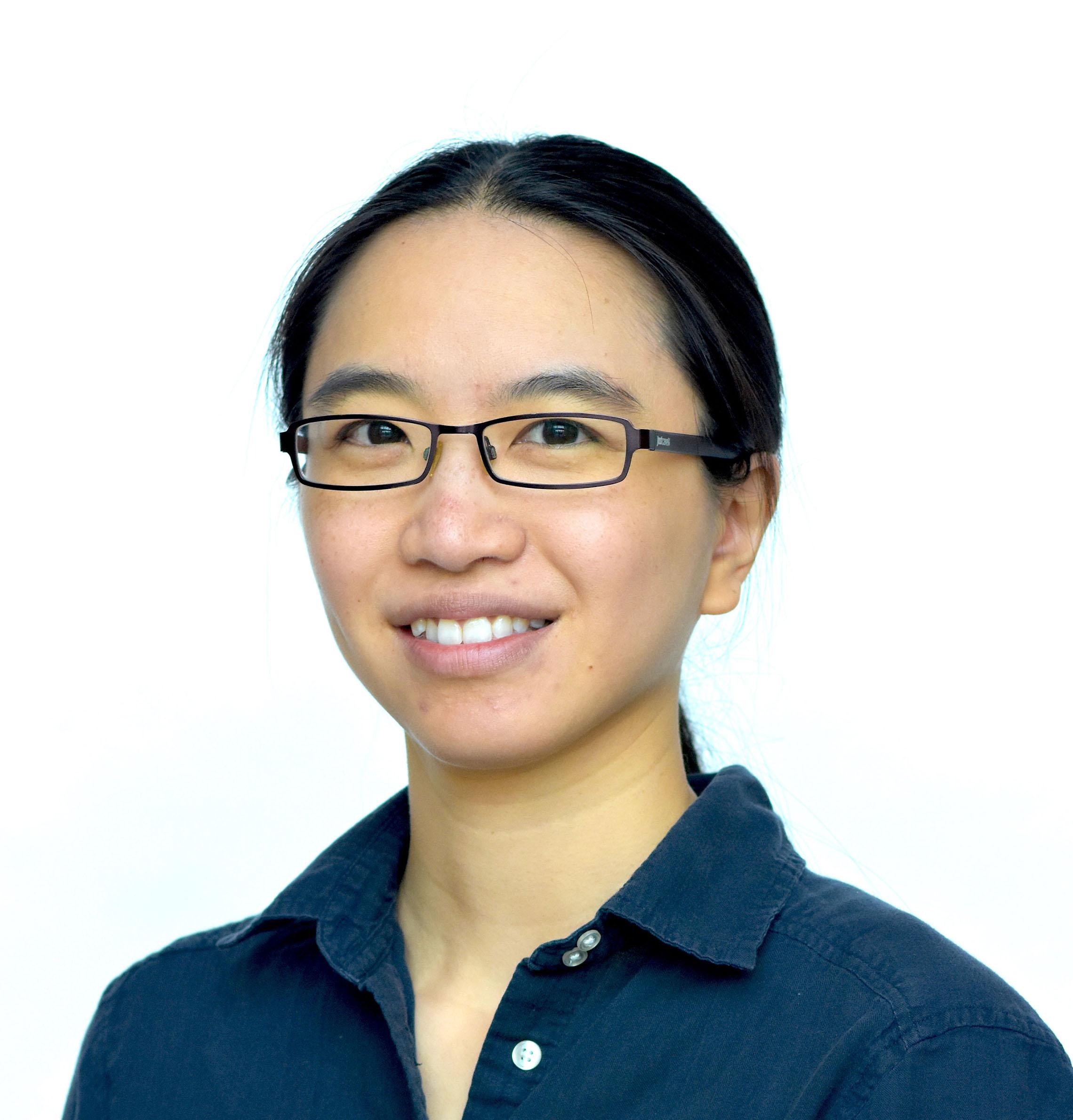Pui Ying Lam, PhD - Postdoctoral Fellow - Randall T. Peterson Lab