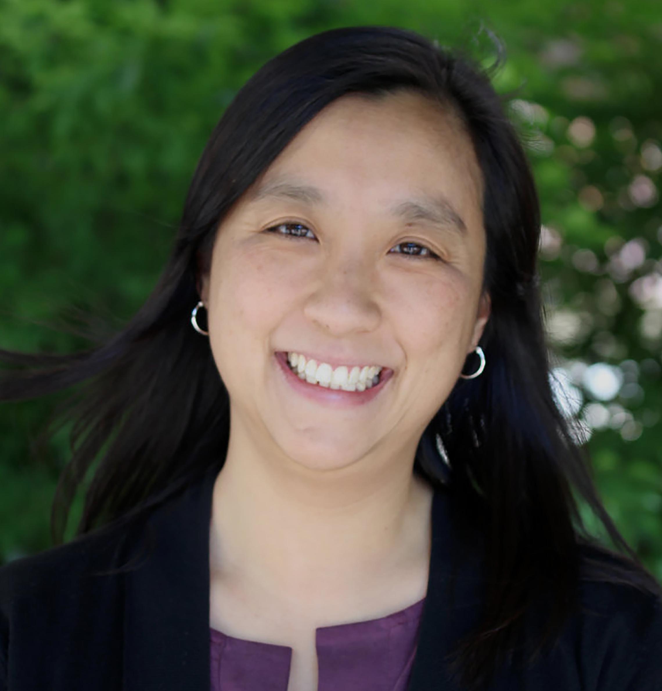 Kristen Kwan, PhD - Faculty, Department of Human Genetics