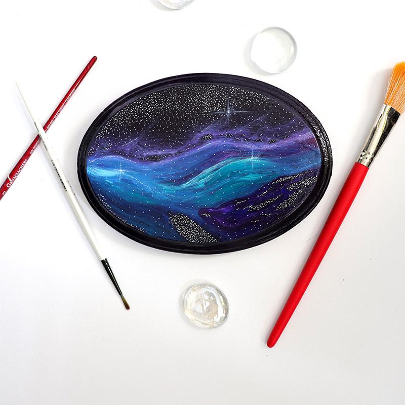 nebulas -