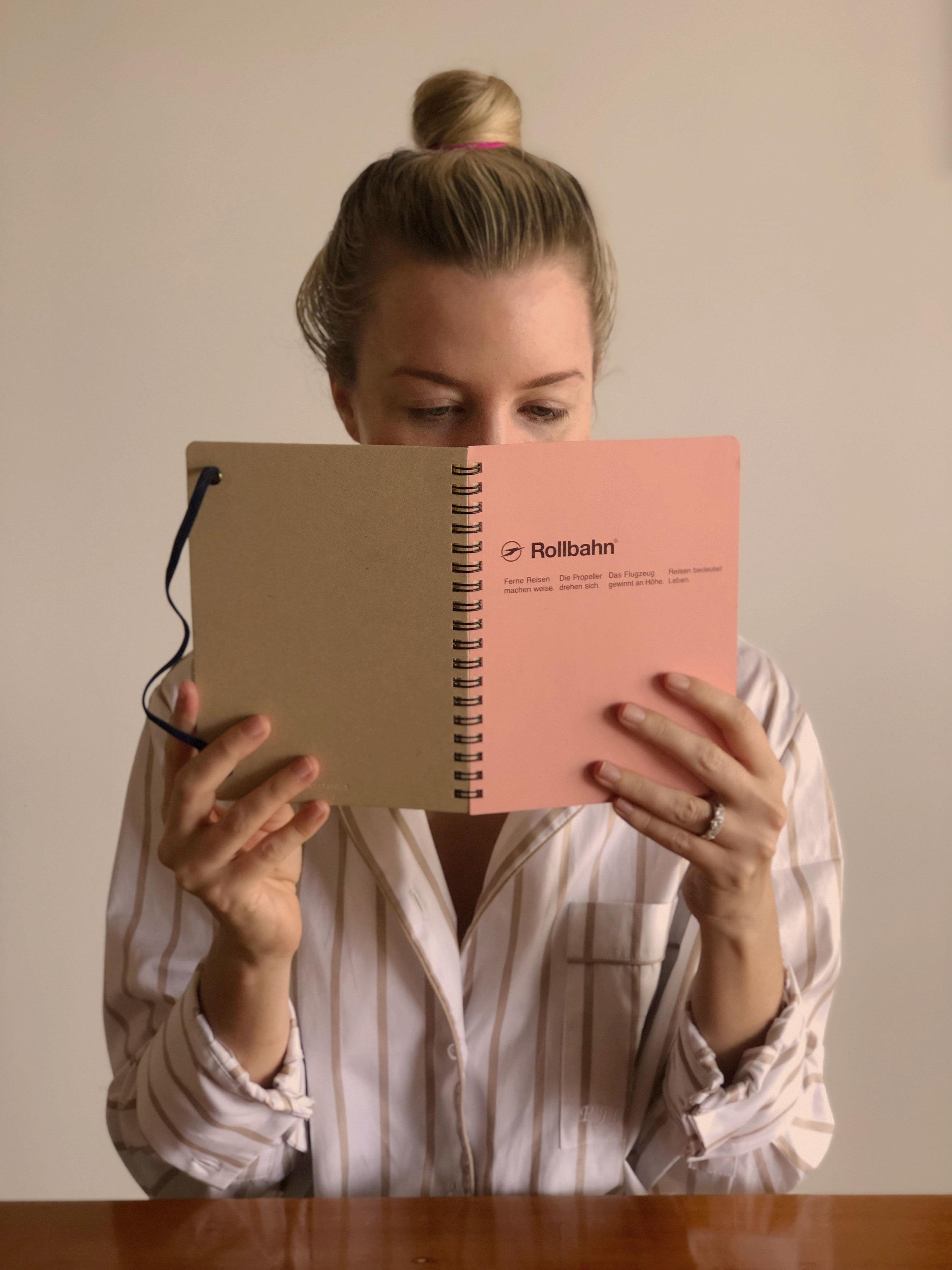 Writer | Journaller Penny Langton