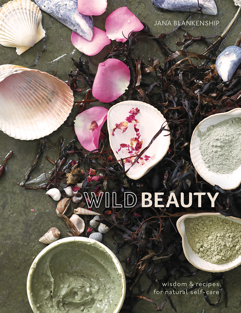 For more natural, DIY beauty products, check out Jana's book, Wild Beauty -