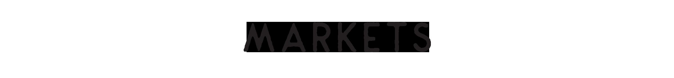 Manchester Artisan Markets