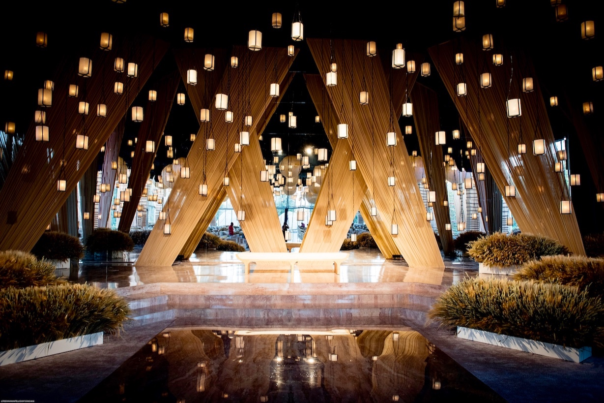 WEDDING - DATE: MARCH, 2019LOCATION: KHOBAR, KSANUMBER OF GUESTS: 600