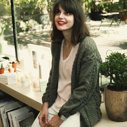 Alice Hammer ~ Wool Interview numéro 2