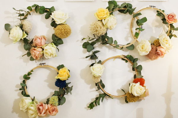Crédit photo : La joie des fleurs