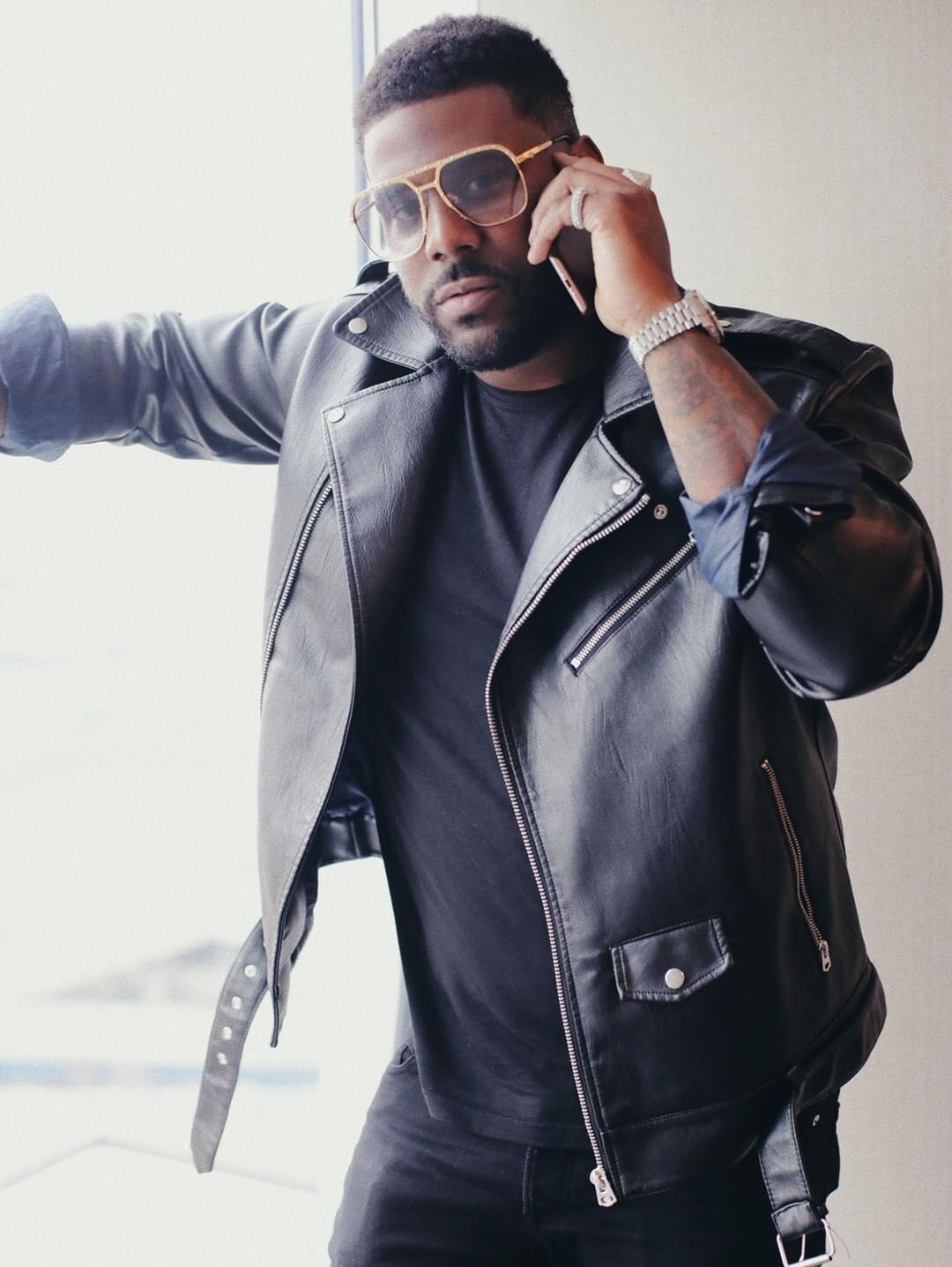 SPECIAL GUEST:KING CHIP - Rapper, Songwriter, and Cleveland's own King Chip, known as Chip Tha Ripper, who now resides in Cali will be hanging out with us at this years Battle in the Yard.