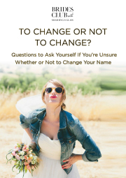 Questions to Ask Yourself If You're Unsure Whether or Not to Change Your Name