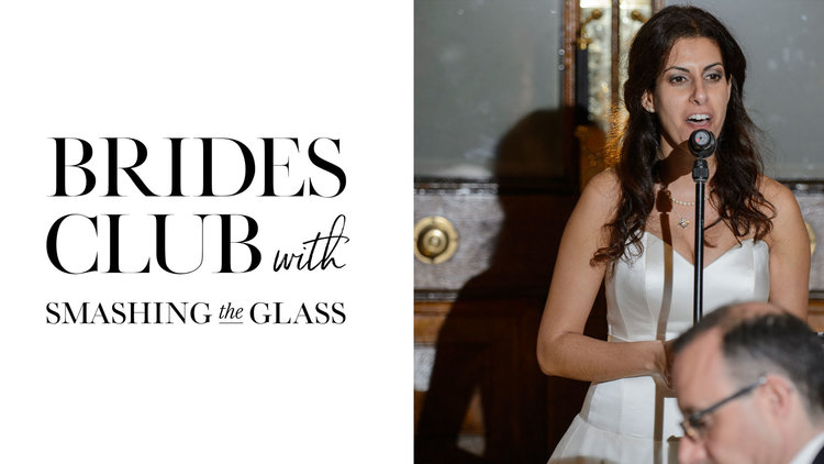 Top tips for giving a Brides speech (and why you should consider giving one) -