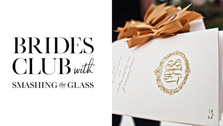 Creating your Jewish wedding program: Everything you need to know -