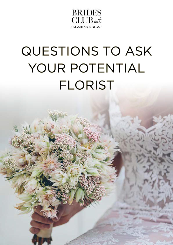 Questions to Ask Your Potential Florist