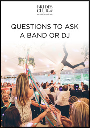 Questions to Ask Your Band or DJ