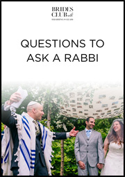 Questions to Ask a Rabbi