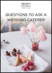 Questions to Ask a Caterer