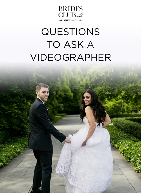 Questions to Ask a Videographer