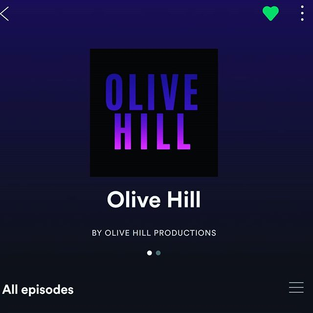 We're on Spotify y'all!  #olivehillpodcast #podcast #mystery #spooky #unsolvedmysteries #disappear @spotify #locallex #kyart