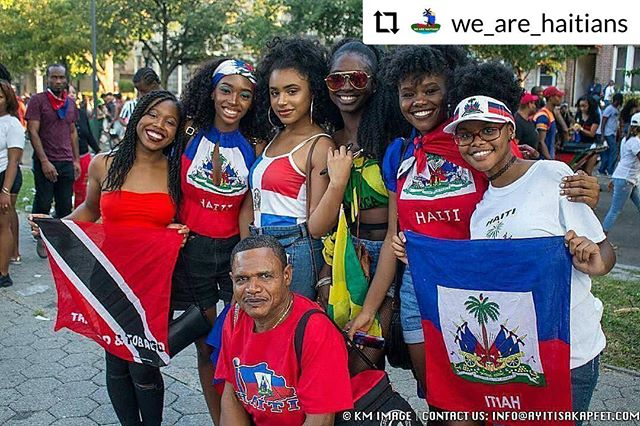 #RepostPlus @we_are_haitians - - - - - - Bonsoir 🤗🤗 #RepYourFlag with A flag emoji in the COMMENT SECTION 🇭🇹🇭🇹🇭🇹🇭🇹🇭🇹🇭🇹🇭🇹🇭🇹🇭🇹 LET's show the world that we are united 🇭🇹😍 ________________________________________________________ ⚫ ⚫ ⚫ #wearehaitians #wah509  #thehaitianroom #haitianpeople #haitians #haitian #ayisyen #haitianflag #drapoayisyen #drapoayiti #ayiti #Zoe #zoes #zoelife #zoenation #La#Brooklyn #NewYork #Haiti #🇭🇹 #haitiangirlsrock #zoegirl #haitiangirls