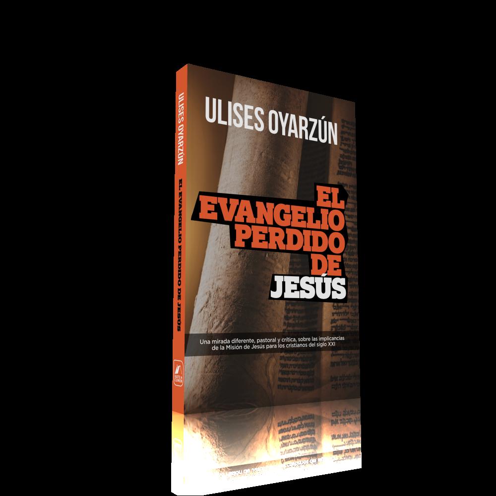 El Evangelio Perdido de Jesús