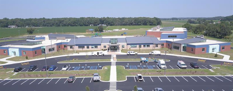Love Creek Elementary School